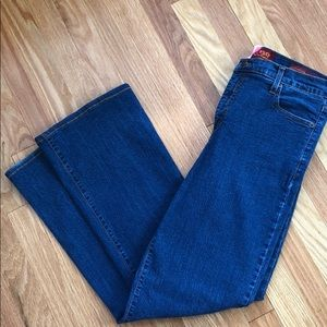 Not Your Daughter's Jeans, NYDJ, Style 420D,  12